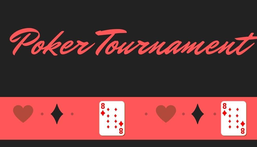 Vegas Poker Tournament