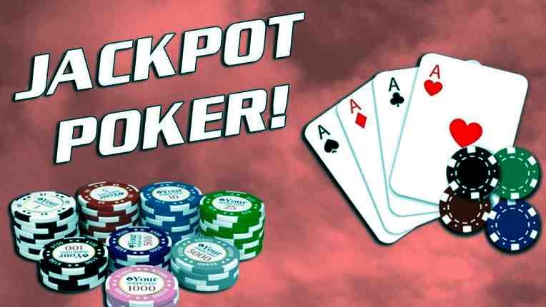 All in Poker jackpot